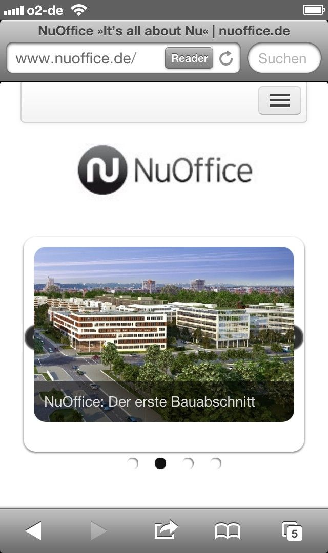 showmedia-web-app-nuoffice
